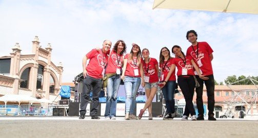 Passione Italia 2018 _ DIA I-60 - Staff