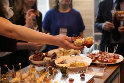 Salón de Gourmets 28