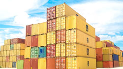 Nuovo massimo storico del'export spagnolo nel primo trimestre