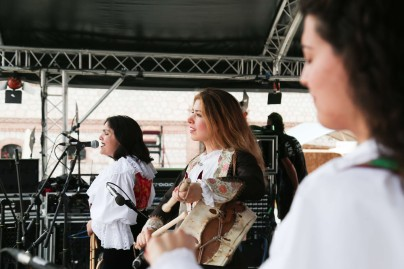 xPassione Italia 2018 _ DIA I-245 - il gruppo sardo Su Conztertu Antigu