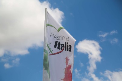 xPassione Italia 2018_Dia 2-181 - bandiera Passione Italia
