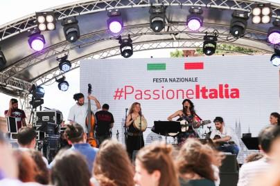 xPassione Italia 2018_Dia 3-449 il gruppo Oiné