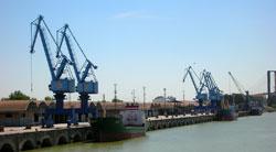 El Puerto de Sevilla aspira a dinamizar la economía local