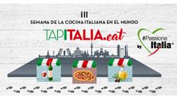 TAPITALIA.eat: un'iniziativa per scoprire le migliori tapas italiane a Madrid
