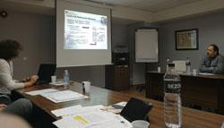 Workshop formativo sul progetto MeMeVET