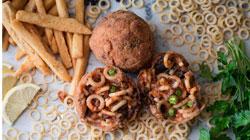 TAPITALIA.eat: una iniciativa para descubrir las mejores tapas italianas en Madrid