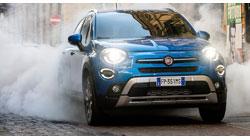 Il prestigioso Key Award 2018 consegnato allo short movie di lancio della nuova Fiat 500X