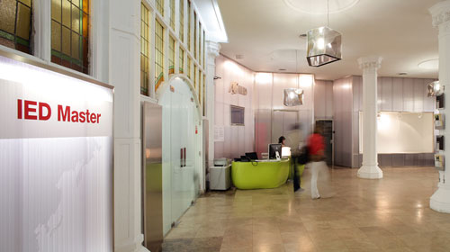 Los Masters of Design and Inovation del IED de Madrid cumplen diez años