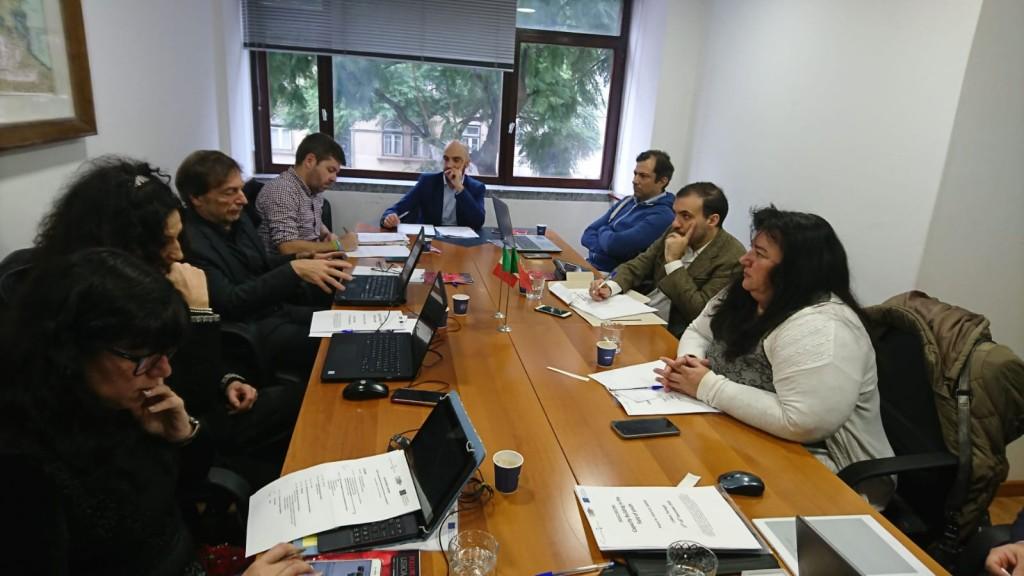 kickoff meeting YRP