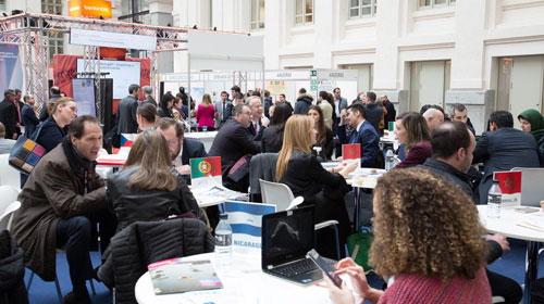 La CCIS a IMEX Madrid 2019