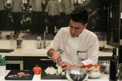 Prepara tu futuro - Jóvenes talentos de la cocina italiana-114x