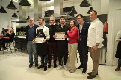 Prepara tu futuro - Jóvenes talentos de la cocina italiana-186x