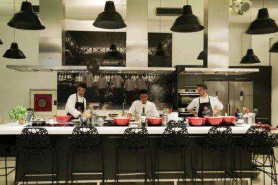 Prepara tu futuro - Jóvenes talentos de la cocina italiana-60x