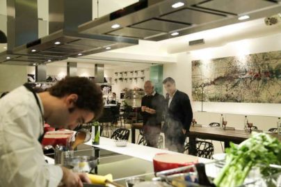 Prepara tu futuro - Jóvenes talentos de la cocina italiana-67x