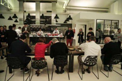 Prepara tu futuro - Jóvenes talentos de la cocina italiana-98x