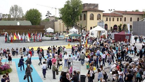 La artesanía española en la Mostra Internazionale dell'Artigianato