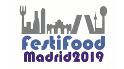 Arriva a Madrid Festifood 2019