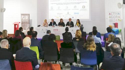 La delegazione CCIS di Valencia ad IMEX-Alcoy