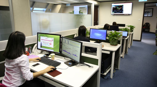 La creación de empresas en España retorna a tasas positivas en febrero