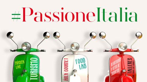 #PassioneItalia torna a Madrid con tante novità