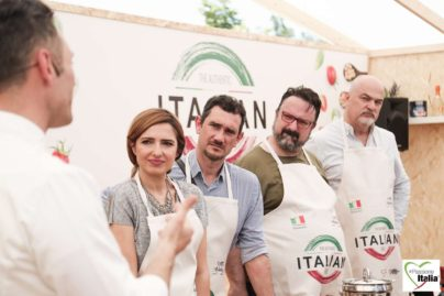 PASSIONE ITALIA 2019-2
