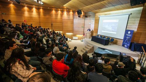 España es el tercer país por número de congresos organizados