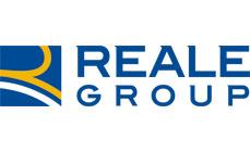 Logo Reale Seguros