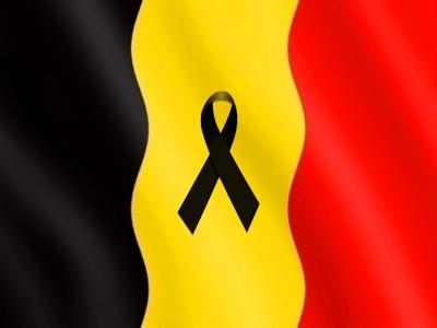 Messaggio di cordoglio del Presidente della CCIS alle vittime degli attentati terroristici in Belgio