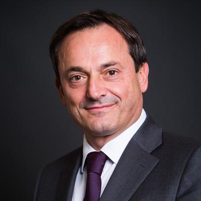 Gianluca Renzini