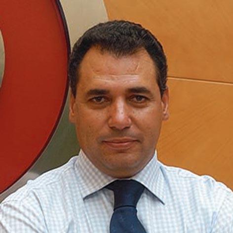 Benito Tesier Sierra