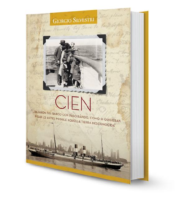 Libro Cien