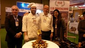 Salón de Gourmets 2015