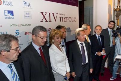 Tiepolo 2009 XIV