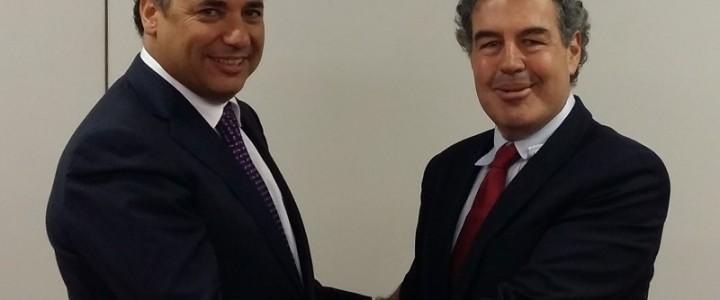 Benito Tesier, de Brembo España, nuevo presidente de la Comisión de Recambios de SERNAUTO