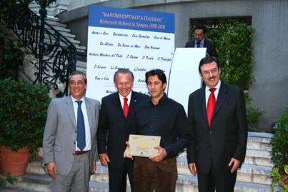 Consegna Marchio 2011.10