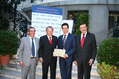 Consegna Marchio 2011.7