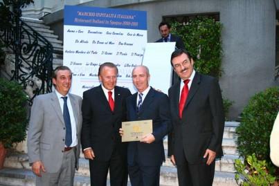 Consegna Marchio 2011.9
