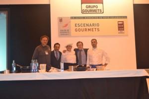 Salón de Gourmets 2014