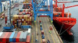 Las exportaciones españolas siguen al alza en 2016