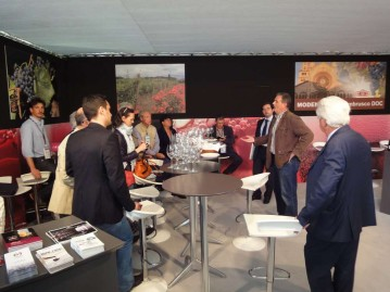 Educational Tour Vinitaly