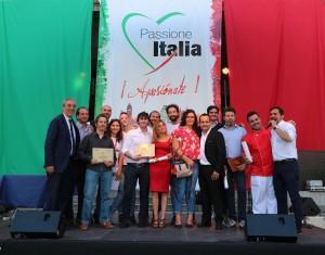 I ristoranti certificati con il marchio Ospitalità Italiana 2015-2016