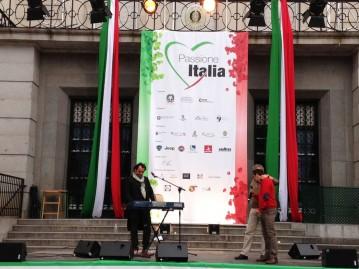 Passione Italia 2013