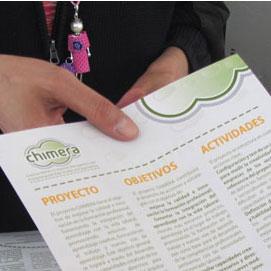 Proyecto Chimera