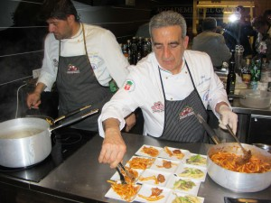 Luigi Quintieri y Nicola Stratoti (2)