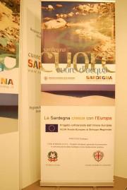 Presentación Sardegna