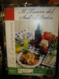 Promozione gastronomia campana El Corte Inglés (4)