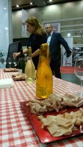 Showcooking Nicoletta Negrini 2