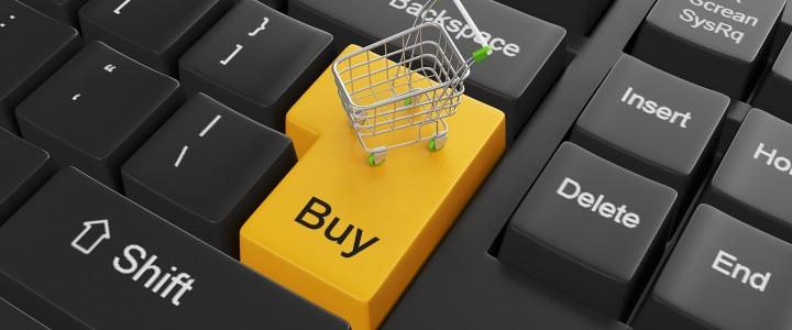 Il commercio elettronico in Spagna cresce del 23% in un anno