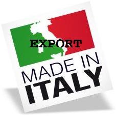 Las exportaciones italianas vuelven a crecer en el mes de abril de 2016