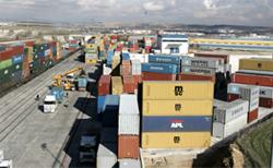 La Spagna registra un nuovo record dell'export di beni nel 2015